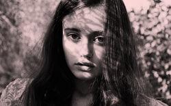 Isabel Grayson ella prunell model