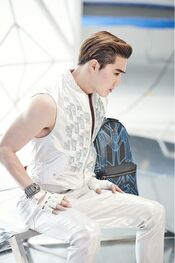 Bailey Jeon 23