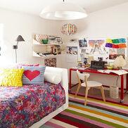 Briar Home/Raven's Room