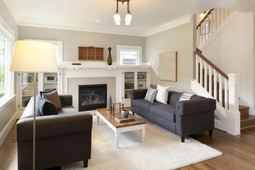 Jeon's Living Room