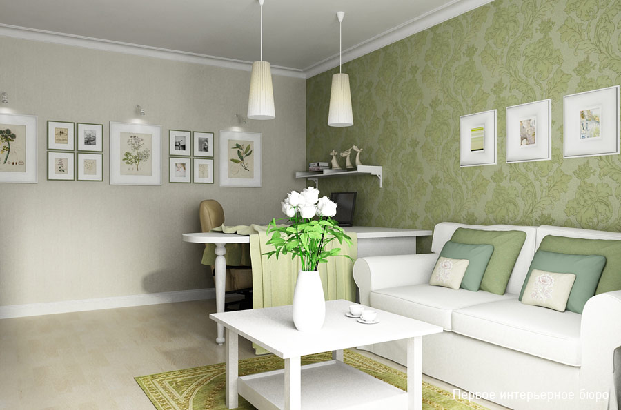 Image - Cool-living-room-ideas-at-small-apartment-interior-design-by ...
