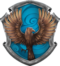 Ravenclaw-Carnarvan