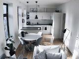 Kit's Apartment