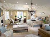 Argyris Manor/Diana's Bedroom