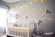 Mitchell-Anderson Casa/Nursery