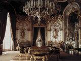 Tudor Castle/Dining Hall