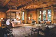 Meyers bedroom