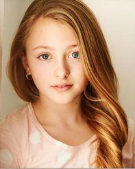 Amelia King