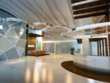 Silencio Records Building/Lobby