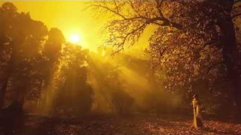Iulia Em - Only God can make a Tree official video full HD