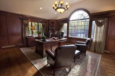 Maurice office