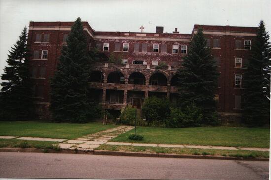 Leeds Orphanage