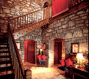 Frost Manor/Entrance Hall