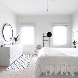 Lucie's bedroom