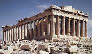 Parthenon-Athens