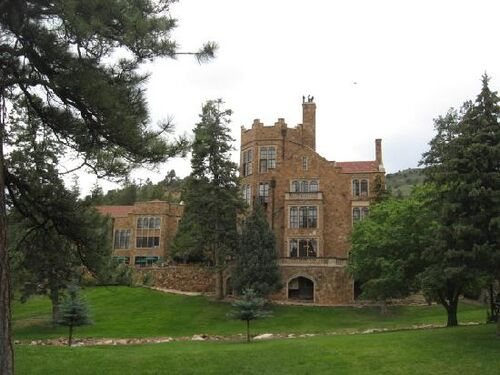 Prince Castle