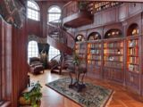 Thornhill Estate/Library