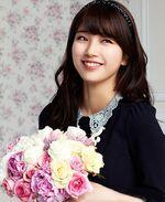 Brianna Yoon - 16 yrs