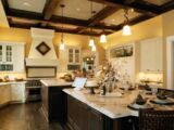 Mitchell-Anderson Residence/Kitchen