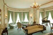 MeyersCastle Living room