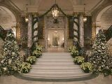 Black Estate/Entrance Hall