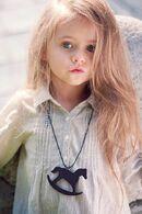 Grace Age 3