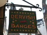 Dervish and Banges