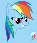 RainbowDashAward