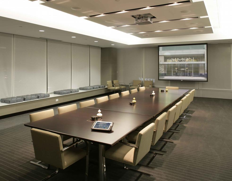 Image - Executive-conference-room.jpeg | Dumbledore\'s Army Role-Play ...