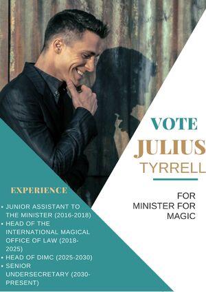 Julius Campaign