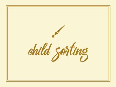 Childsorting