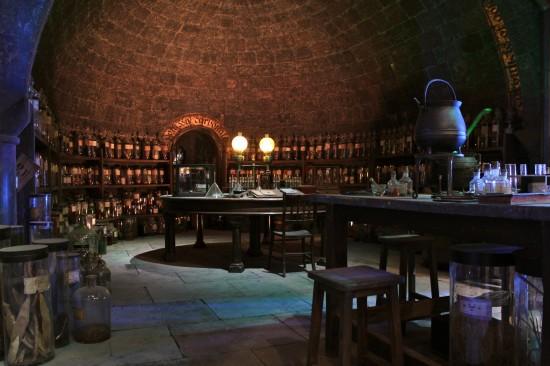 Potionclassroom