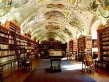 Selwyn Manor/Library