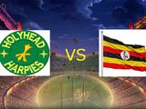 Holyhead Harpies VS Patonga Proudsticks