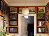 Slytherin Dormitories/43G