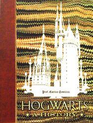 HogwartsAHistory