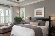 Bellucci Residence/Aurora's Room