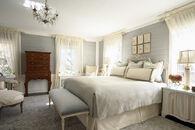 Argyris Manor/First Guest Bedroom