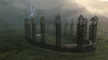 New-Half-Blood-Prince-stills-Quidditch-pitch-harry-potter