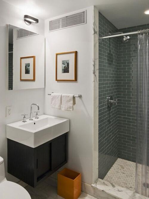 Bryce's Bathroom