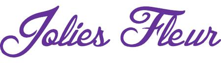 Jolies Fleur logo