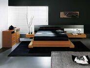 Odins Bedroom