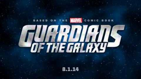 Guardians of the Galaxy TRAILER MUSIC (Hooked on a Feelin' - Blue Swede)
