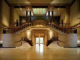Prince Castle/Entrance Hall