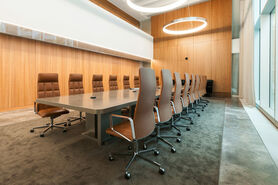 Lumos Broadcasting Center/Meeting Room