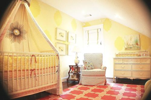 Jeon's Nursery