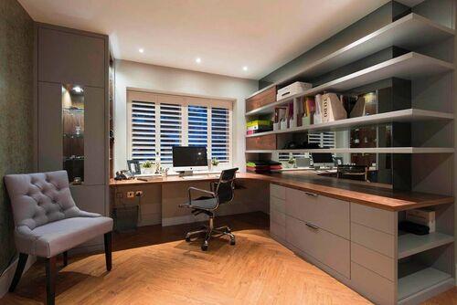Aksel's Office