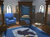 Ravenclaw Dormitories/51B