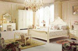 Sabina's Bedroom