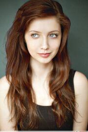 Sarah Louise Madison